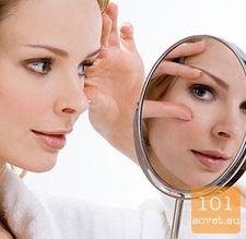 Уход за глазами и кожей вокруг глаз
