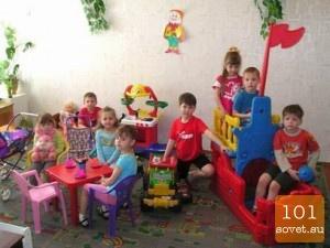 Как приучить ребенка к посещению детского сада