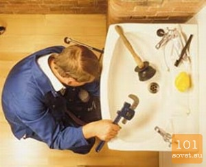 Полезные сайты на все случаи жизни.: Как починить водопроводный кран