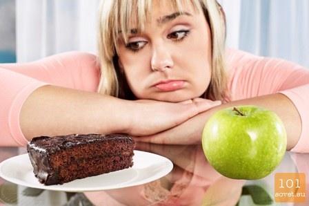 как похудеть простым способом без диет